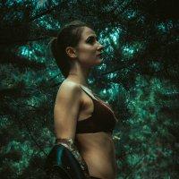 красота природы и фигуры :: Anastasia Silver