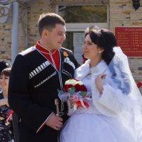 Казачья свадьба :: Николай Осипенко