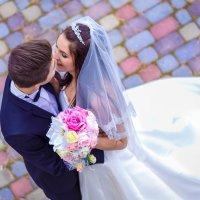 Эльвира и Игорь :: ViP_ Photographer