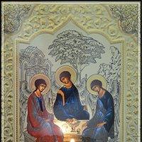 Троица :: Леонид Железнов