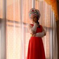 Светлана :: Наталья Соболева