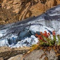 Jostedalsbreen Glacier :: Aleksandrs Rosnis