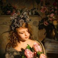 цветы :: Татьяна Исаева-Каштанова
