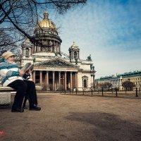 Мамуля :: Фотограф Андрей Журавлев