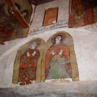 Фрески коптского монастыря :: spm62 Baiakhcheva Svetlana