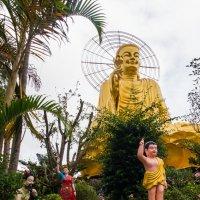 Будда и все-все-все.. :: Ruslan