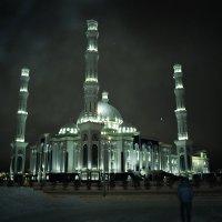 Мечеть :: Абылай A