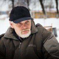 Художник Лукашенко Н. :: Виктор