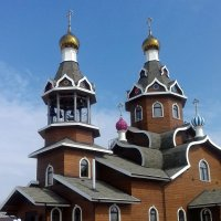 Богоявленский собор . :: Мила Бовкун