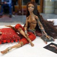 авторский образ-такая кукла :: Олег Лукьянов