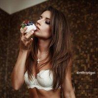 cream :: Dmitriy DGol