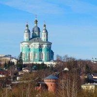 Смоленск :: Милешкин Владимир Алексеевич