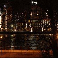 Ночь на канале :: Evgeny