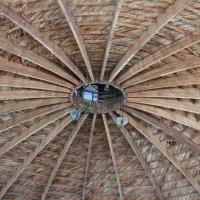 купол с обратной стороны.. :: Vitali Sheida