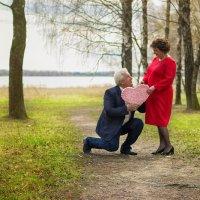 25 лет вместе :: Tatsiana Latushko