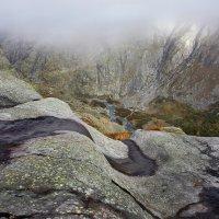 Горы мудры и туманны... :: Elena Wymann