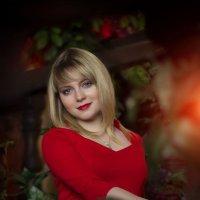 Красавица Ольга :: Irina Zvereva