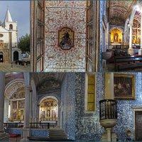 вот такая красивая церковь де Санта Мария :: ИРЭН@ Комарова