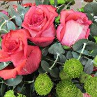 В магазине цветов :: Leonid Rutov