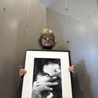о портрете в портрете :: Марина Буренкова