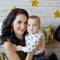 Один годик :: Юлия Куракина