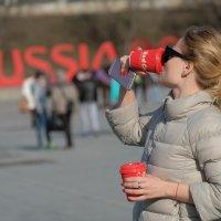 за Русь и после первой не закусывая :: StudioRAK Ragozin Alexey