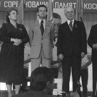С днём космонавтики! :: Олег Афанасьевич Сергеев