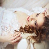 Роскошь белого :: Irina Zvereva