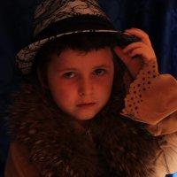 Милашка! :: Eva Tisse