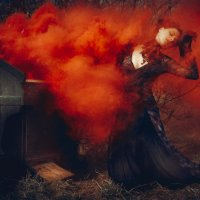 Light Your soul on Fire :: Ruslan Bolgov
