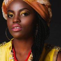 AfroStyle :: Елена Морокина