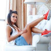 sportgirl :: Dmitriy DGol