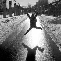 Ура! Зима закончилась! :: Владимир Шошин