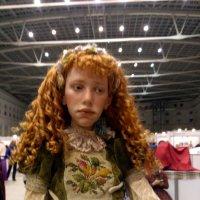 Поди скажи, что куклы... :: Наталья Иль