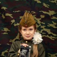 Маленький фотограф :: Нина Коршунова