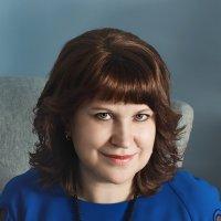 женский портрет :: Марина Ионова