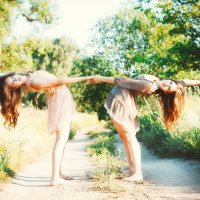Гимнастки :: Ксения Коша