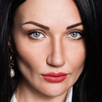 Девушка с обложки :: Анатолий Тимофеев