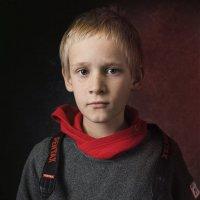 Юный фотограф :: Кириловский Алексей