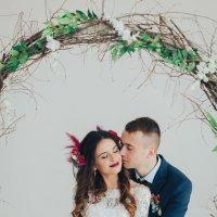 Свадебная съемка :: Ольга Соколова