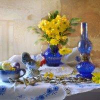 С наступающим праздником Светлой Пасхи! :: Валентина Колова