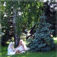 Заговор невест... :: muh5257