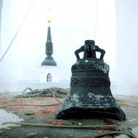 По ком звонил колокол?.. :: Алексей A