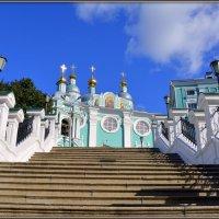 Собор Успения Пресвятой Богородицы в Смоленске :: Михаил