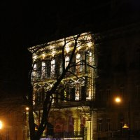 Родной город-1709. :: Руслан Грицунь