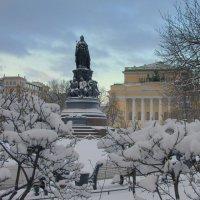 Весна в Санкт-Петербурге...) :: Наталья
