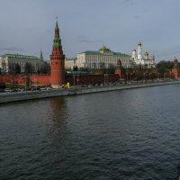 А я иду шагаю по Москве... :: Юрий Поляков
