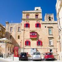 Валлетта, Мальта :: Александр Антонович
