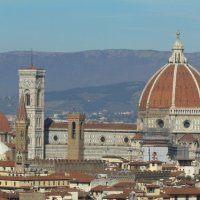 Флоренция :: Любовь Вящикова