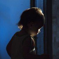 Лучик света :: Вера Сафонова